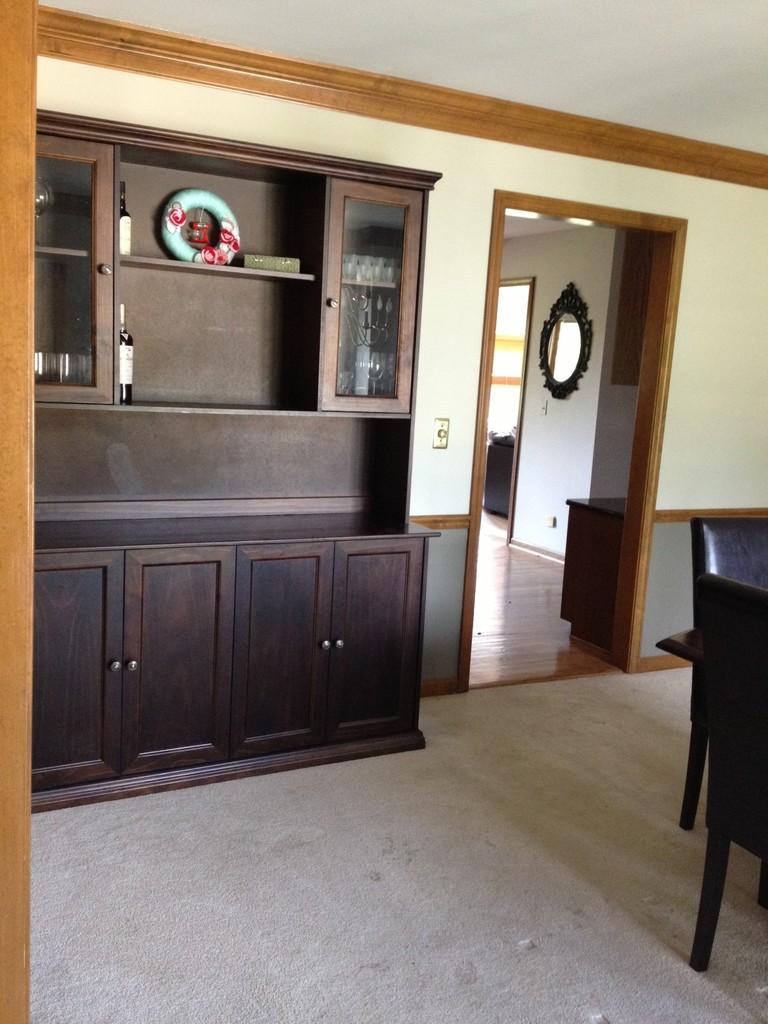 Decorating Slump: Dining Room