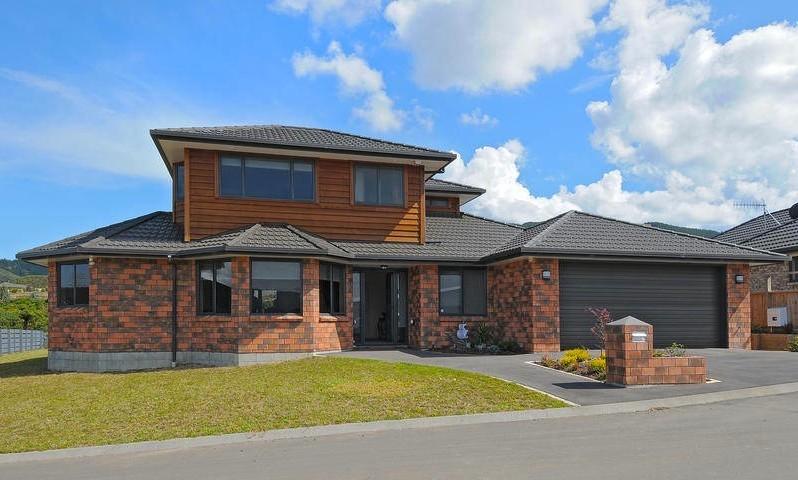 Gorgeous New Zealand House
