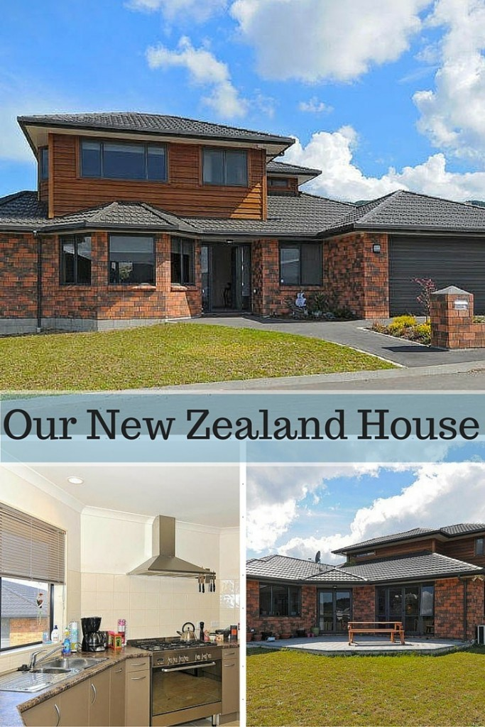 Our New Zealand House