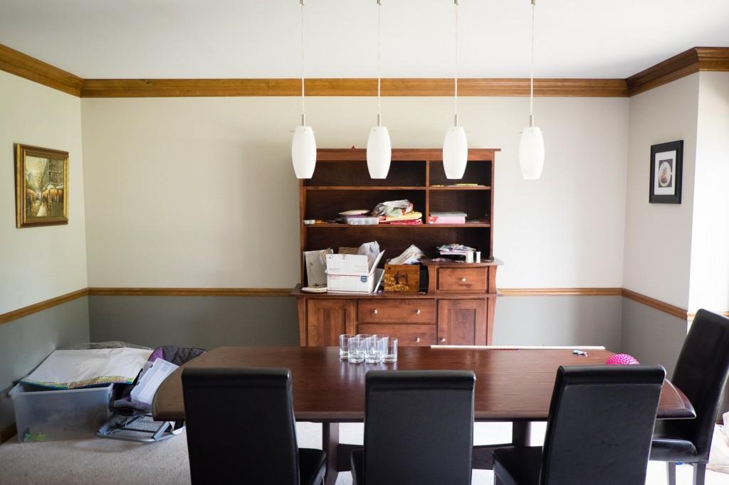 dining room start