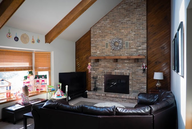 Living Room Wish List