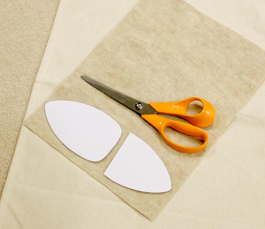 Как сделать чехол для ножниц 617