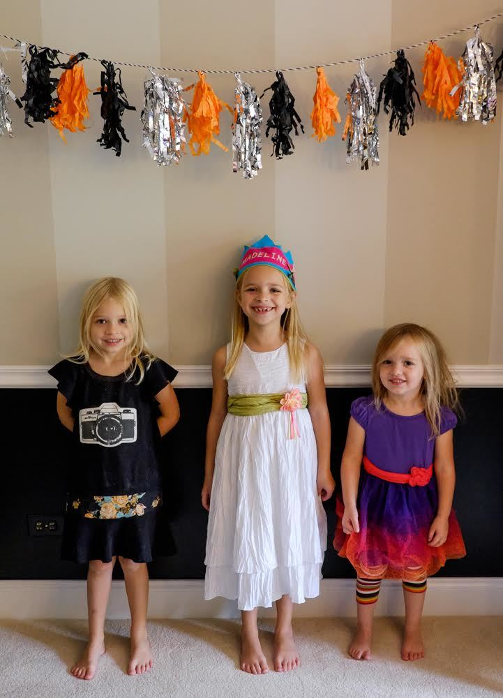 Madeline's Party