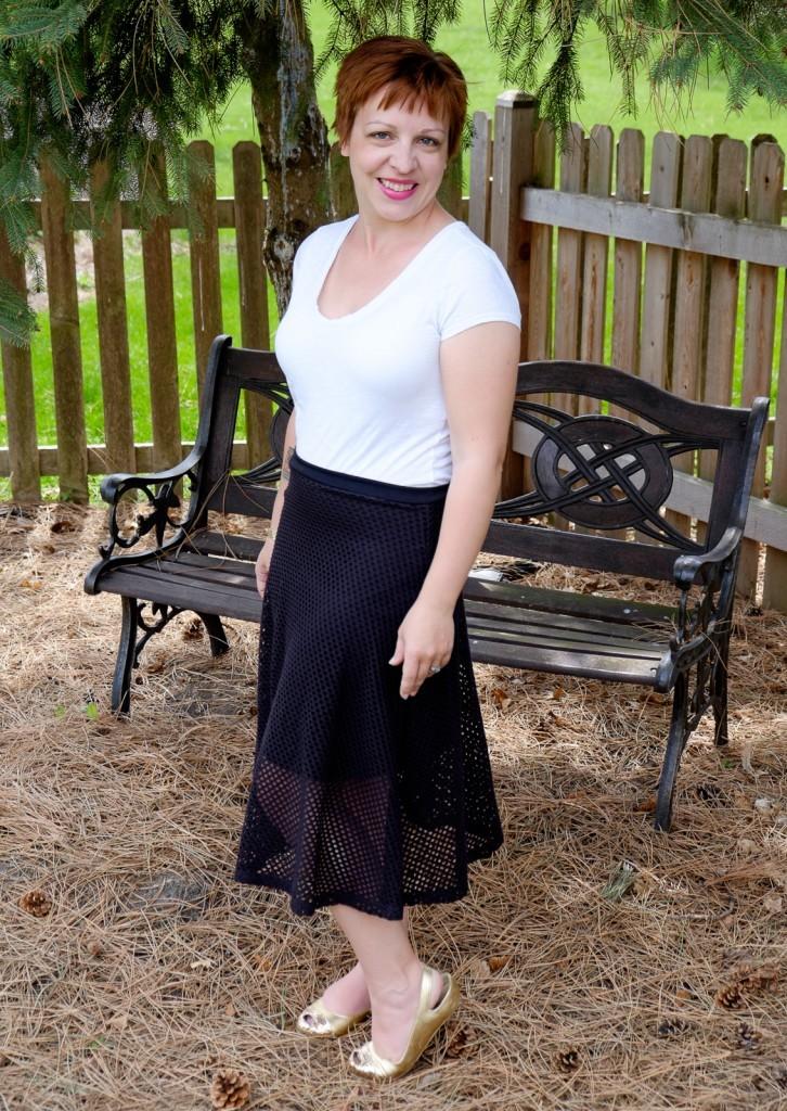 Alessia Skirt