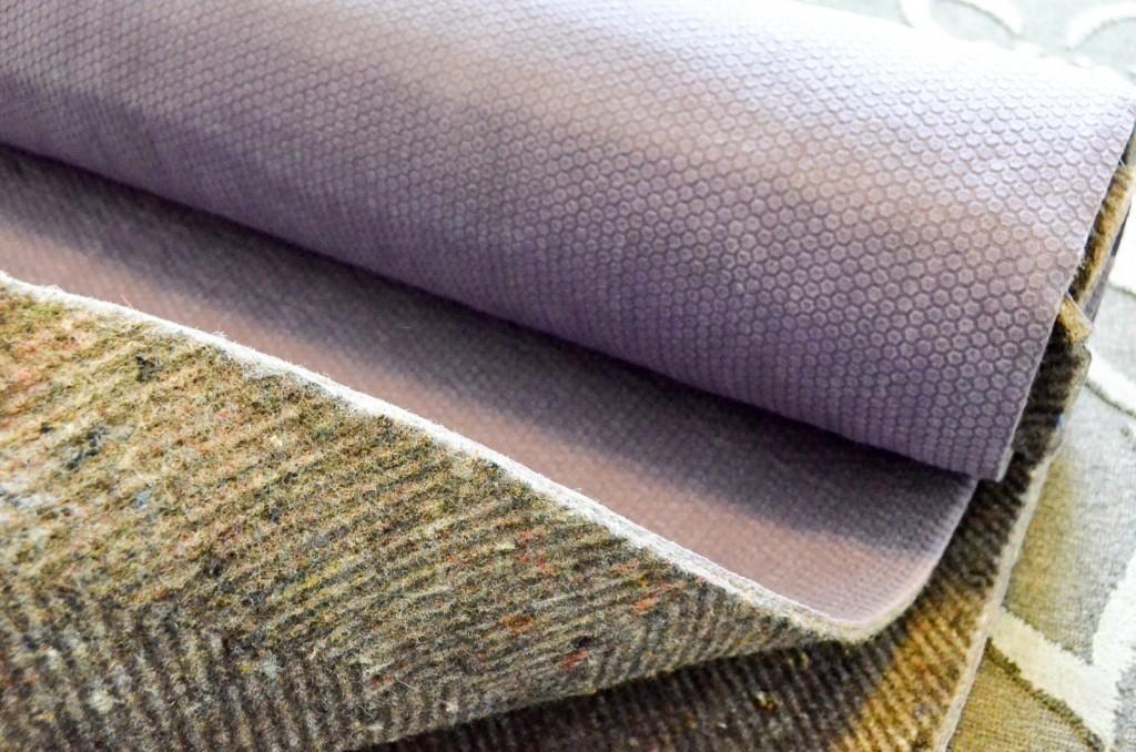 ultra premium rug pad from Rug Pad Corner