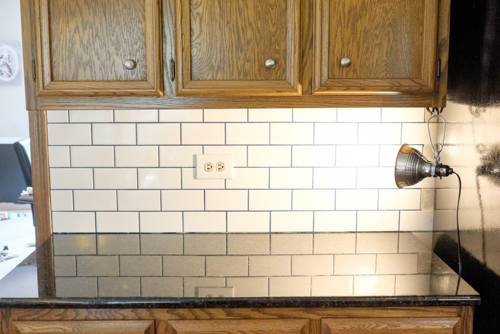 Glamour Grout