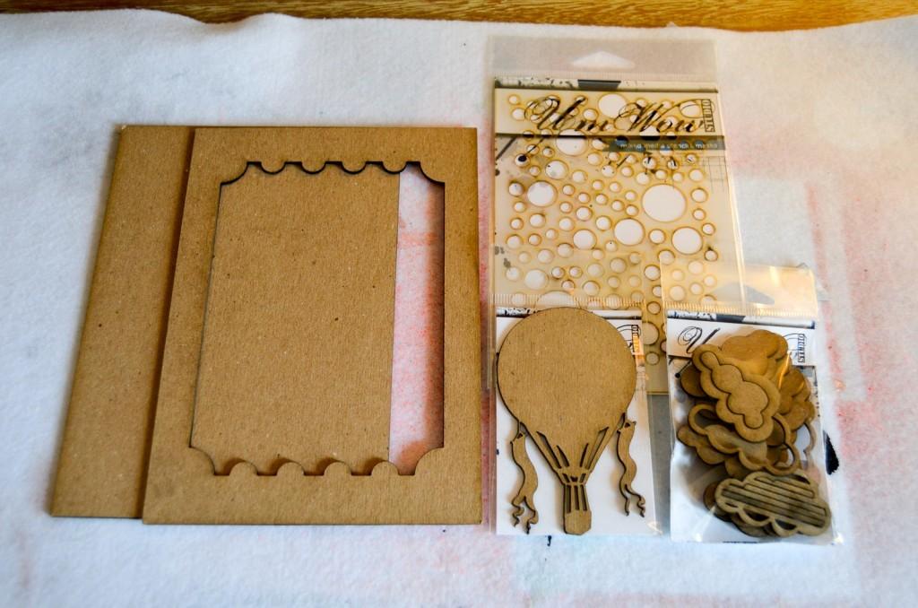 UmWow Studio pieces