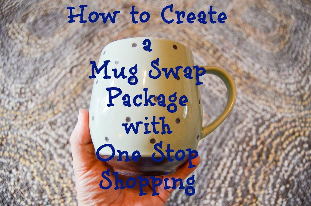 How to Create a Mug Swap Package with One Stop Shopping