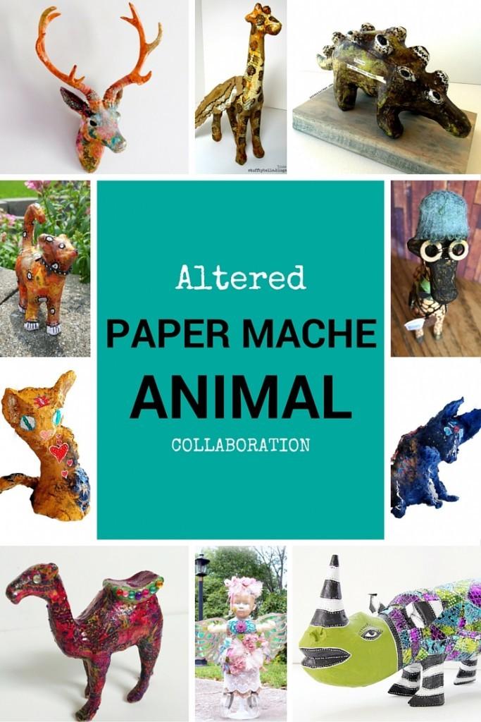 Altered Animal Collaboration