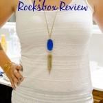September Rocksbox