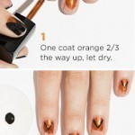 Pretty Spooky Nail Art Tutorial from Julep