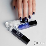 Ombre Nail Tutorial and Free Welcome Box from Julep