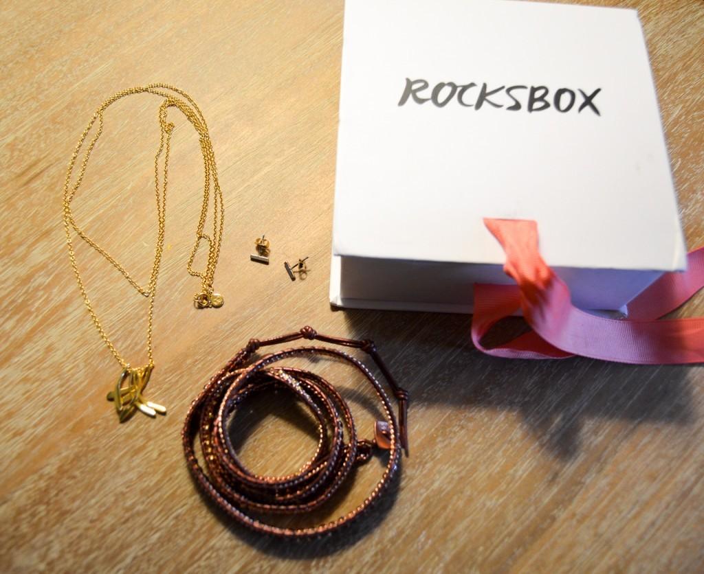 October Rocksbox