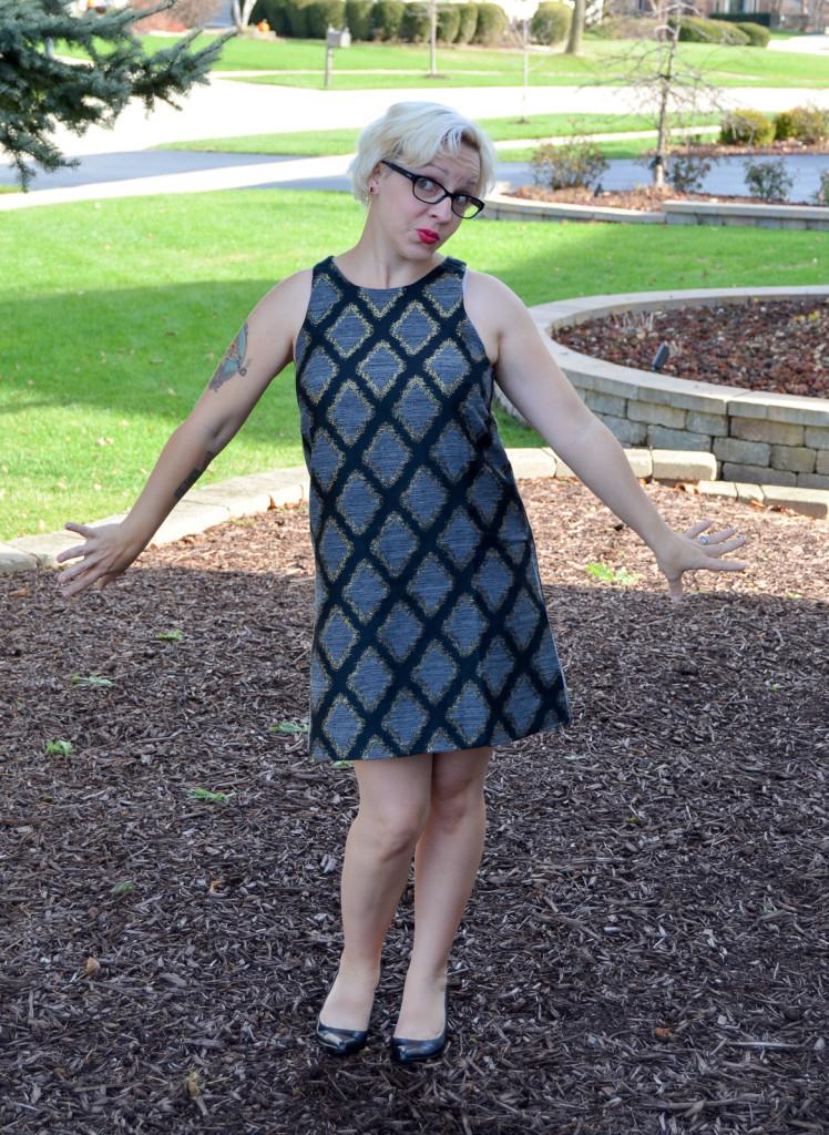 Kattie Dress