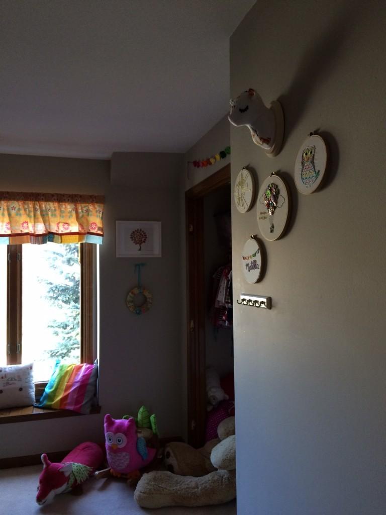 Matilda's Nursery