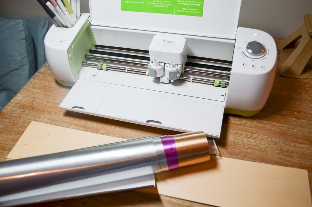 Cricut supplies