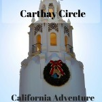 Date Night at Carthay Circle