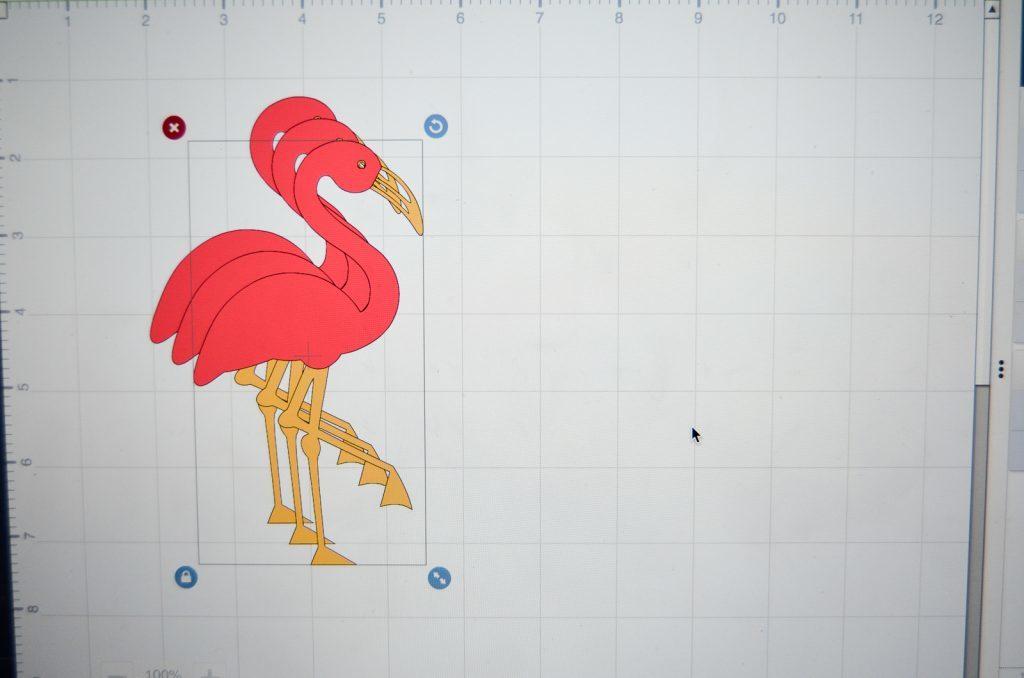 Flamingo file
