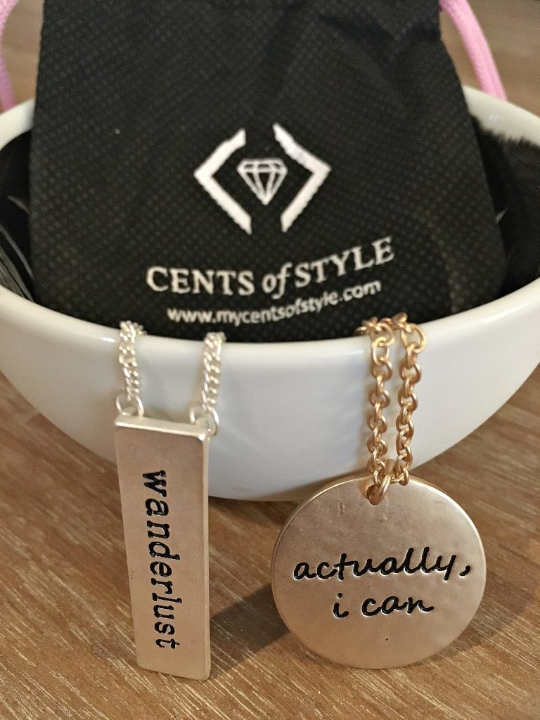 Tribe Necklaces with Cents of Style
