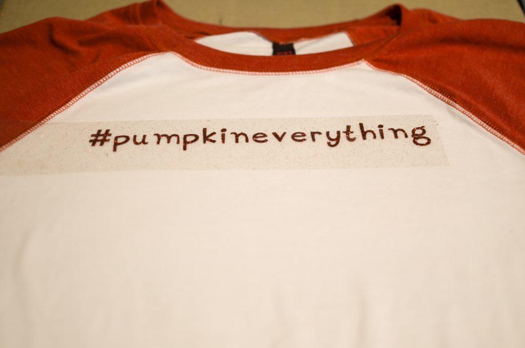 #pumpkineverything