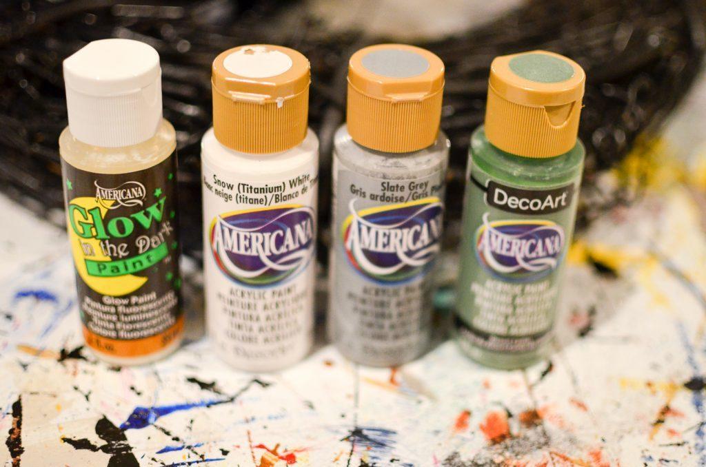 DecoArt paints
