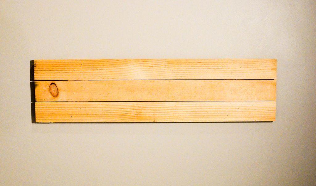 Walnut Hollow pallet