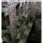 A Day at Linlithgow Palace