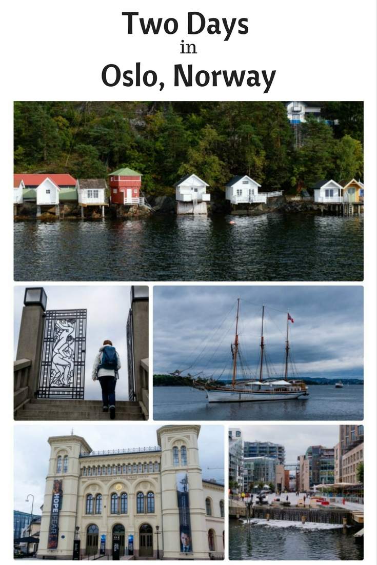 Two Days in Oslo