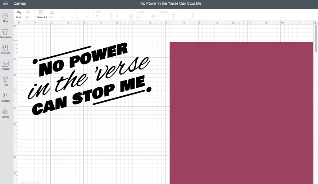 Firefly River Tam Quote Banner and SVG