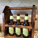 DIY Beer Caddy