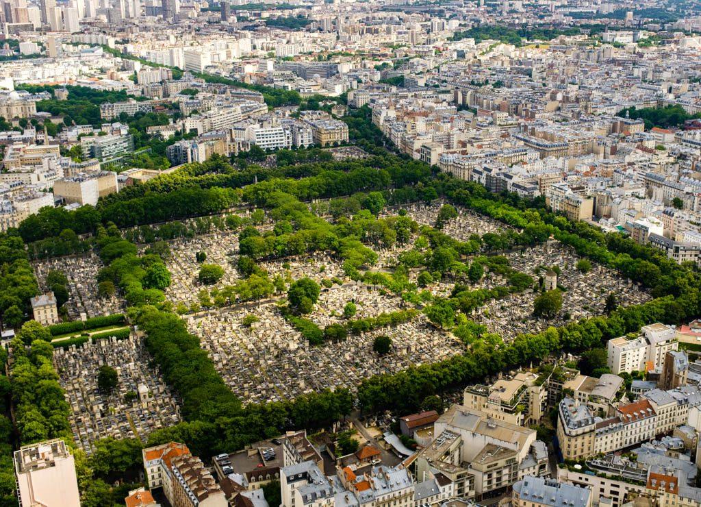 Secret Best View in Paris