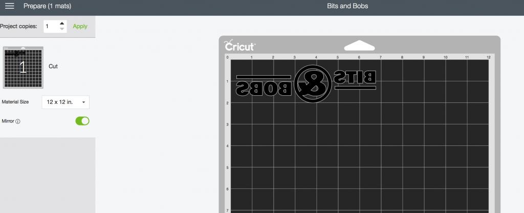 Bits & Bobs Free SVG
