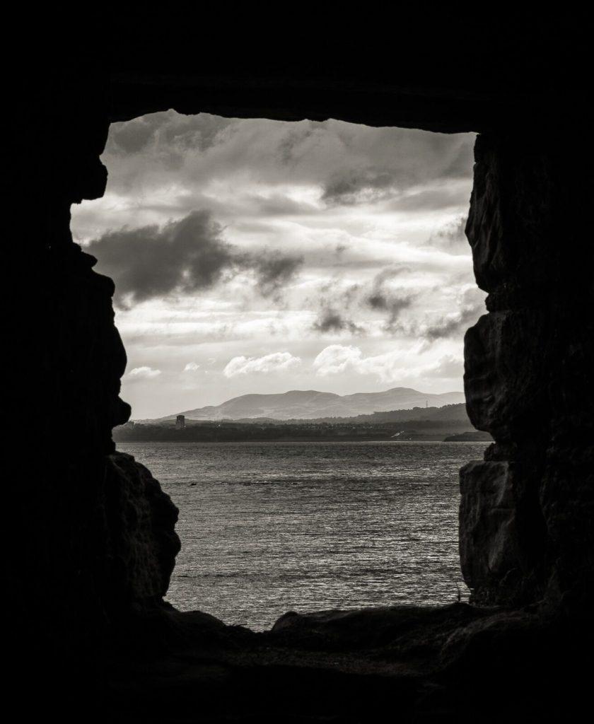 A Day on Inchcolm Island