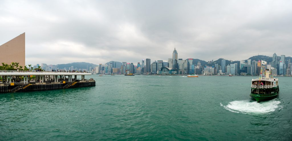 Why You Should Take a Hong Kong Harbour Tour