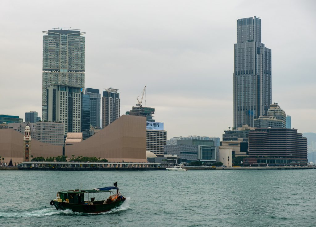 Why You Should Take a Hong Kong Harbour Tour
