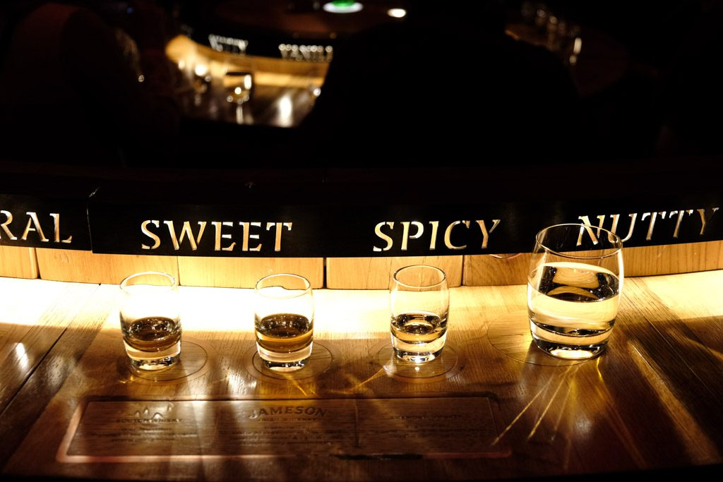 Jameson Distillery Bow St Experience: Is it Worth it?