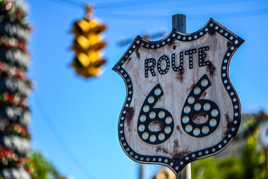 Best American Road Trip for Families: Route 66