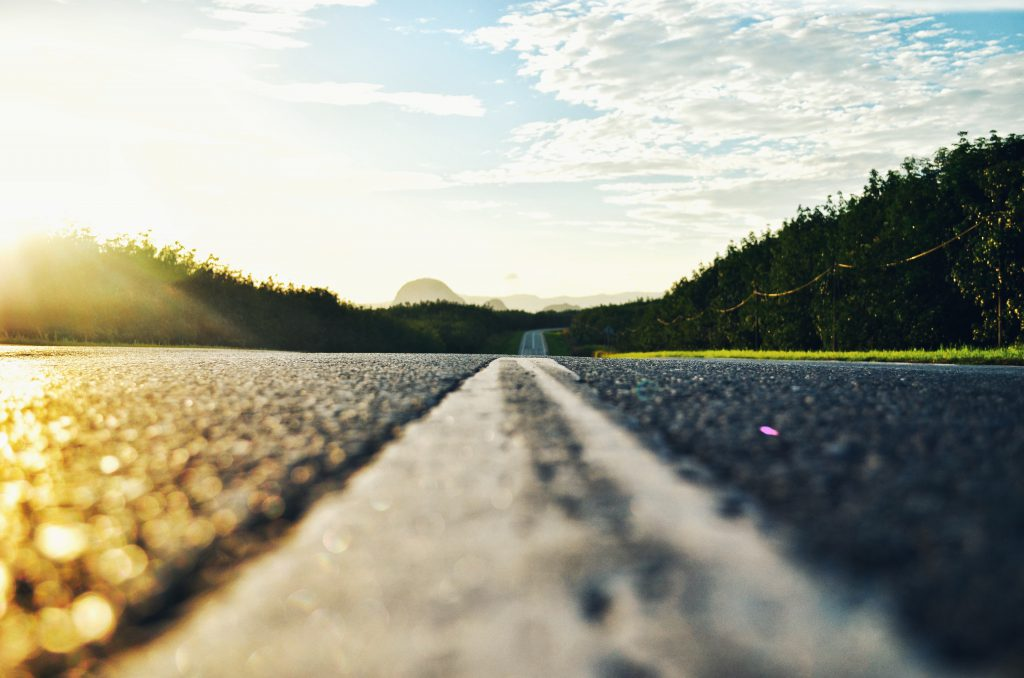 Six Reasons to Take a Road Trip Instead of Flying