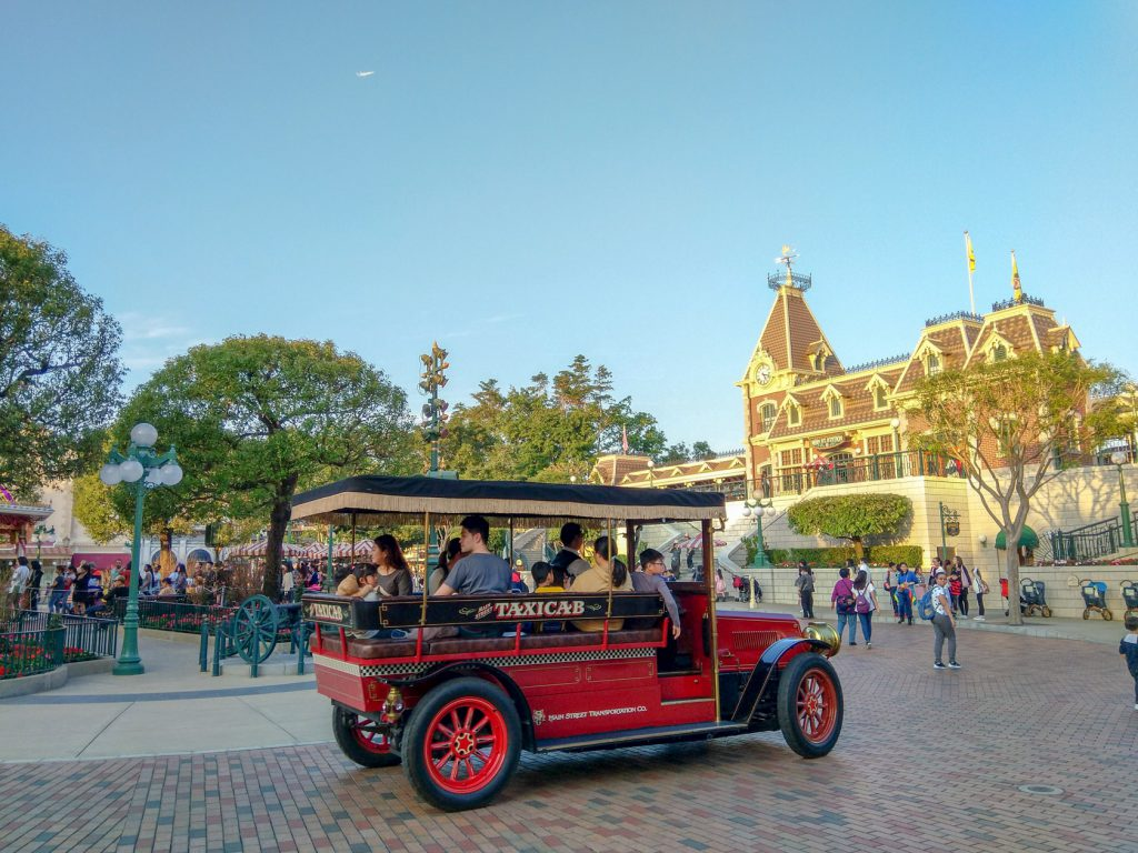 Everything You Need to Know about Hong Kong Disneyland