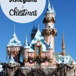 Disneyland Christmas Season: 5 Reasons You Need to Visit