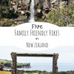 Five Family Friendly Hikes in New Zealand