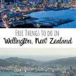 Free Things to do in Wellington, New Zealand