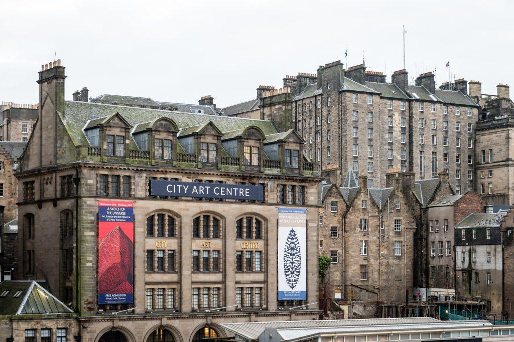 City Art Centre Edinburgh