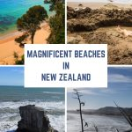 Magnificent Beaches in New Zealand