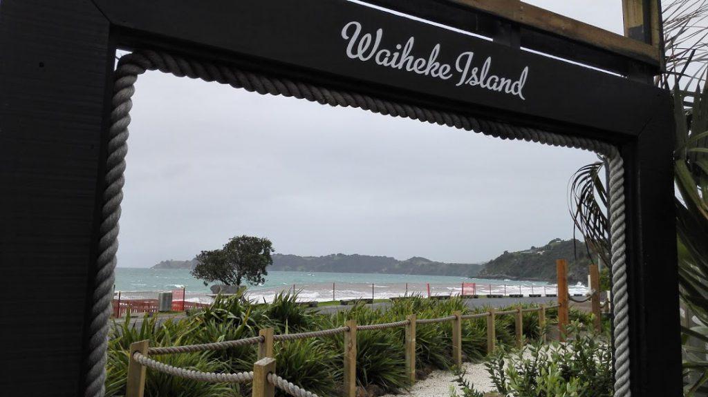 Onetangi Beach, Waiheke Island