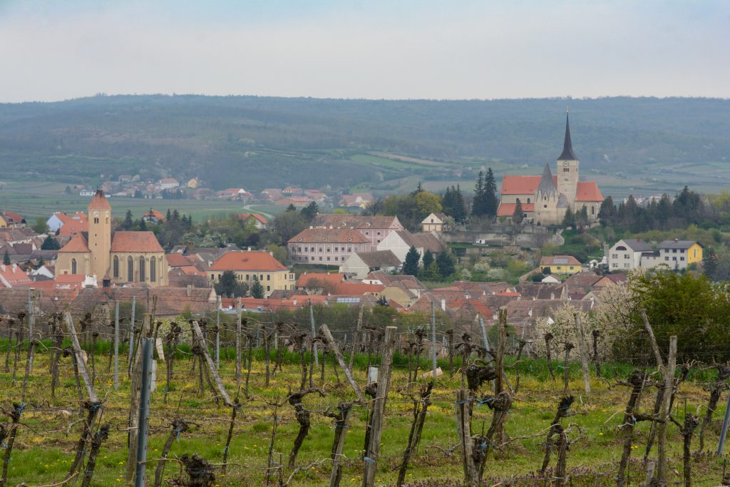 Pulkau, Austria