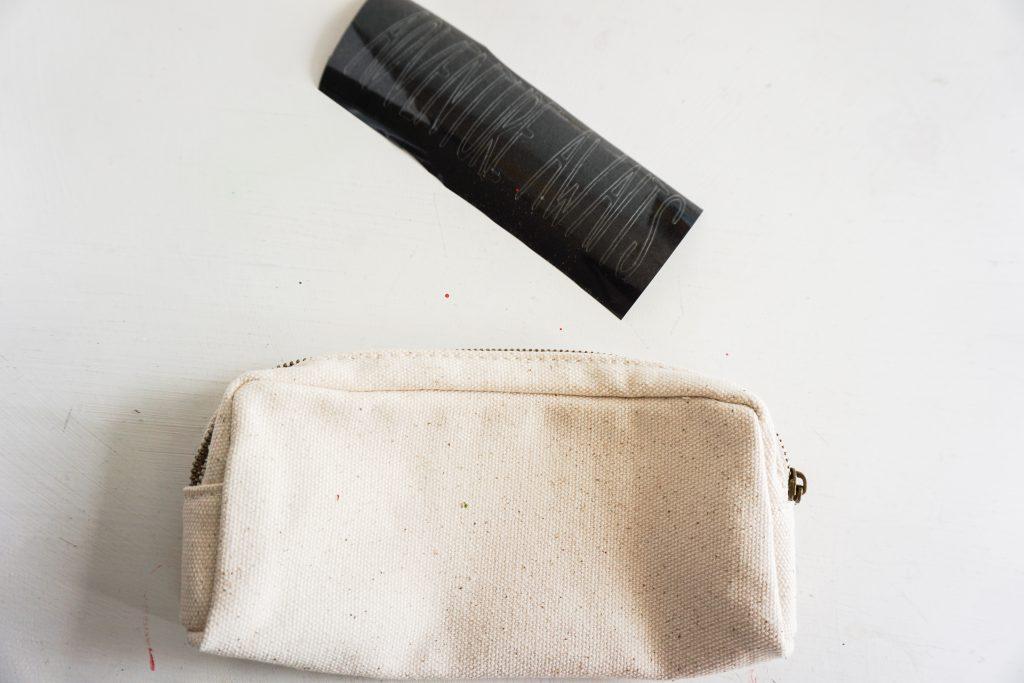 pouch supplies